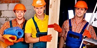 Professional builders manage your claim